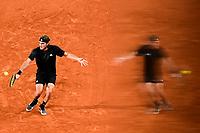Stefano Tsitsipas (gre)<br /> Parigi 09/10/2020 Roland Garros <br /> Tennis Grande Slam 2020<br /> French Open <br /> Photo JB Autissier / Panoramic / Insidefoto <br /> ITALY ONLY