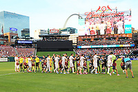 Liverpool vs A.S. Roma, August 1, 2016