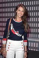 Ophelie MEUNIER - Tommy X Nadal Event - Tommy Hilfinger - Paris 18 mai 2016 - FRANCE