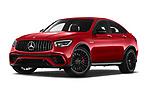 Mercedes-Benz GLC Coupe AMG GLC 63 S SUV 2021