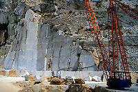 - marble quarries....- cave di marmo