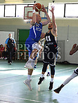 Drogheda Wolves Basketball