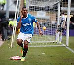 110218 Ayr Utd v Rangers