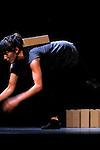 Festival Uzes Danse 2010<br /> TILTED FAWN<br /> Choregraphie et interpretation : Melanie Lane<br /> Le 15/06/2010<br /> Salle de l'ancien Evêché, Uzès<br /> © Laurent Paillier / photosdedanse.com<br /> All rights reserved