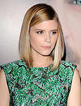 """LOS ANGELES, CA - December 12: Kate Mara arrives at The Warner Bros' Pictures L.A. Premiere of """"her"""" held at The DGA in West Hollywood, California on December 12,2013                                                                               © 2013 Hollywood Press Agency"""