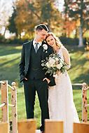 Alissa & Alex Wedding