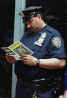 Theater Cop