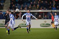 VOETBAL: HEERENVEEN: 21-12-2019, SC Heerenveen - Heracles, uitslag 1-1, ©foto Martin de Jong