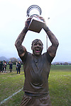 Tasman Trophy Final - Nelson v Marist