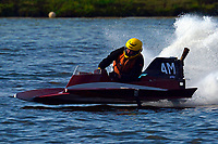 4-M   (Outboard Hydroplanes)