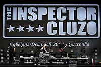 SAO PAULO, SP 07.04.2019: LOLLAPALOOZA-SP - Show com The Inspector Cluzo. Lollapalooza Brasil 2019, que acontece de 05 a 07 de abril no Autodromo de Interlagos, zona sul da capital paulista. (Foto: Ale Frata/Codigo19)