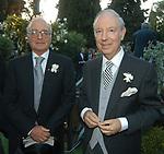 ALBERTO E CARLO GIOVANELLI
