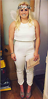 """COPY BY TOM BEDFORD<br /> Pictured: Ellie Norkett, image found in open social media page<br /> Re: The victim of a fatal road traffic collision which occurred at around 7.40pm on Saturday 25th February has been named at 20 year-old Elli Norkett from Landarcy, Neath.<br /> Elli's family has paid the following tribute to her:<br /> """"Elli Norkett was a kind hearted and caring 20 year old final year student at Cardiff Met University, studying sport development.<br /> """"In 2013 she was the youngest player in the rugby world cup and had gained four Welsh senior caps at the age of 17. Elli also represented Wales at Sevens and was selected for the Great Britain Students Sevens.<br /> """"On the club front she was proud to represent Swansea Ladies and the Ospreys. At Cardiff Met she played in two BUCS finals at Twickenham and wanted to pursue a career in coaching the game she loved.<br /> """"Elli was loved and valued by many and has touched the hearts of all her family and friends due to her kind nature and endearing personality.<br /> """"The family wish to be allowed to grief in peace at this extremely distressing time.""""<br /> South Wales Police is continuing to investigate the circumstances around the collision, which occurred on the A4109, Inter Valley Road, between Banwen and Glynneath.  It involved a silver Toyota Yaris and a silver Vauxhall Insignia."""