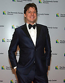 Violinist Joshua Bell arrives for the formal Artist's Dinner honoring the recipients of the 41st Annual Kennedy Center Honors hosted by United States Deputy Secretary of State John J. Sullivan at the US Department of State in Washington, D.C. on Saturday, December 1, 2018. The 2018 honorees are: singer and actress Cher; composer and pianist Philip Glass; Country music entertainer Reba McEntire; and jazz saxophonist and composer Wayne Shorter. This year, the co-creators of Hamilton, writer and actor Lin-Manuel Miranda, director Thomas Kail, choreographer Andy Blankenbuehler, and music director Alex Lacamoire will receive a unique Kennedy Center Honors as trailblazing creators of a transformative work that defies category.<br /> Credit: Ron Sachs / Pool via CNP