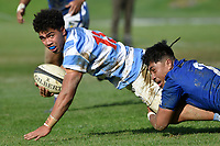20210728 College Rugby - St Patrick's College Silverstream v St Patrick's College Wellington