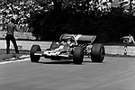Jochen Rindt, London Trophy 1970 Alcoa Britain International Trophy European F2 Championship, Crystal Palace.