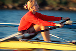 Rowing: Crews, Regattas and Competition