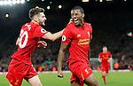 31.12.2016 Liverpool v Manchester City