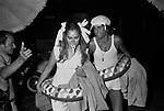 GIANNI IPPOLITI<br /> NUMBER ONE CLUB  -   SERATA DI CHIUSURA STAGIONE  ROMA 1977
