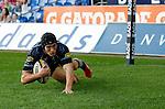 Cardiff Blues v Treviso ML 0411