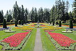 The Gardens at The Manito Park Gardens in Spokane, Washington on August 27,2009                                                                   Copyright 2009 DVS / RockinExposures