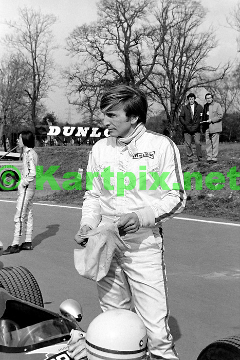 1971 MALLORY PARK F2<br /> SPEED INTERNATIONAL TROPHY<br /> NON-CHAMPIONSHIP