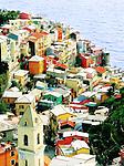 Cinque Terre - Manarolo, Riomaggiore