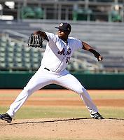 Robert Carson - Mesa Solar Sox - 2010 Arizona Fall League.Photo by:  Bill Mitchell/Four Seam Images..