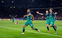 Ajax v Tottenham Hotspur - Champions League SF 2nd Leg - 08.05.2019