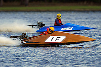 1-F, 42-F    (Outboard runabout)
