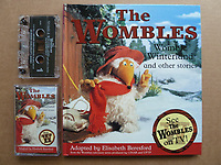 BNPS.co.uk (01202 558833)<br /> Pic: GillSeyfang/BNPS<br /> <br /> Womble Winterland and other stories by Elisabeth Beresford from 1999.<br /> <br /> An environmentalist is selling the world's biggest Womble collection after the famous furry creatures inspired her to save the planet as a child.<br /> <br /> Gill Seyfang, a senior lecturer in Sustainable Consumption at the University of East Anglia, owns over 1,700 items relating the furry creatures.<br /> <br /> Her vast collection ranges from soft toys to rubbish bins and was recognised by the Guinness Book of Records in 2016.<br /> <br /> Ms Seyfang, from Norwich, Norfolk, began amassing the group in the 1970s and it has continued to grow ever since.