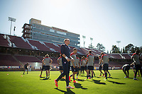 USMNT Training, Wednesday, May 14, 2014