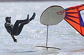 Windsurfing & Foiling