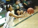 Tulane women's basketball downs SMU, 60-58, pushing their season record to 14-3.