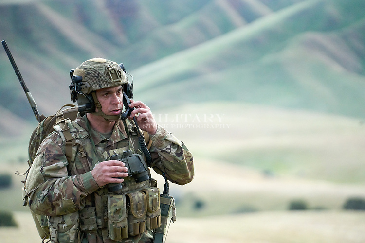 STOCK PHOTOGRAPH Model Released DoD Compliant<br />