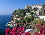 Portugal, Madeira, Funchal - das historische Reid's Hotel | Portugal, Madeira, Funchal - historic Reid's Hotel