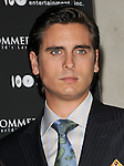 Scott Disick at The Kardashian Charity Knock Out held at The Commerce Casino in Commerce, California on November 03,2009                                                                   Copyright 2009 DVS / RockinExposures