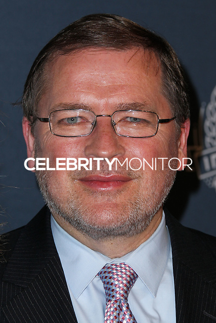 Washington D.C., USA - MAY 02: Grover Norquist at The Hill and Entertainment Tonight Celebrate The White House Correspondents' Dinner Weekend held at the Embassy of Canada on May 2, 2014 in Washington D.C., United States. (Photo by Xavier Collin/Celebrity Monitor)