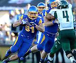 Cal Poly at South Dakota State University Football