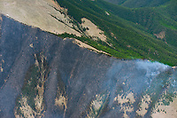 East Peak wildfire near Walsenburg, Colorado. June 2013.