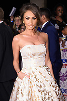 Megan McKenna<br /> at the Pride of Britain Awards 2017 held at the Grosvenor House Hotel, London<br /> <br /> <br /> ©Ash Knotek  D3342  30/10/2017