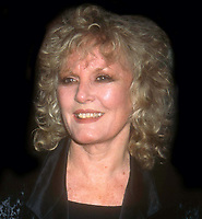 Petula Clark 1995 Photo By John Barrett/PHOTOlink
