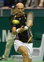 10-2-10, Rotterdam, Tennis, ABNAMROWTT, Nicolay Davydenko