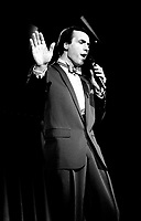 February 1985 File Photo -