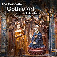 Pictures & Images of Medieval Gothic Museum Art & Antiquities