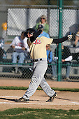 Cody Schuster during the Under Armour Pre-Season All-American Tournament at Kino Sports Complex on January 15, 2011 in Tucson, Arizona.  (Copyright Mike Janes Photography)