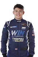 #83: WIN Autosport Duqueine M30-D08, LMP3: Niklas Kruetten