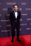Borja Semper attends to Vanity Fair 'Person of the Year 2019' Award at Teatro Real in Madrid, Spain.