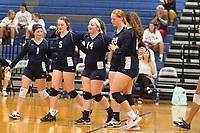 Freshmen Volleyball 9/24/18