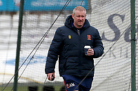 Essex head coach Anthony McGrath during Essex CCC vs Lancashire CCC, Friendly Match Cricket at The Cloudfm County Ground on 25th March 2021